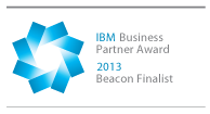 Beacon Award Finalist
