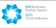 Business Partner Award Winner